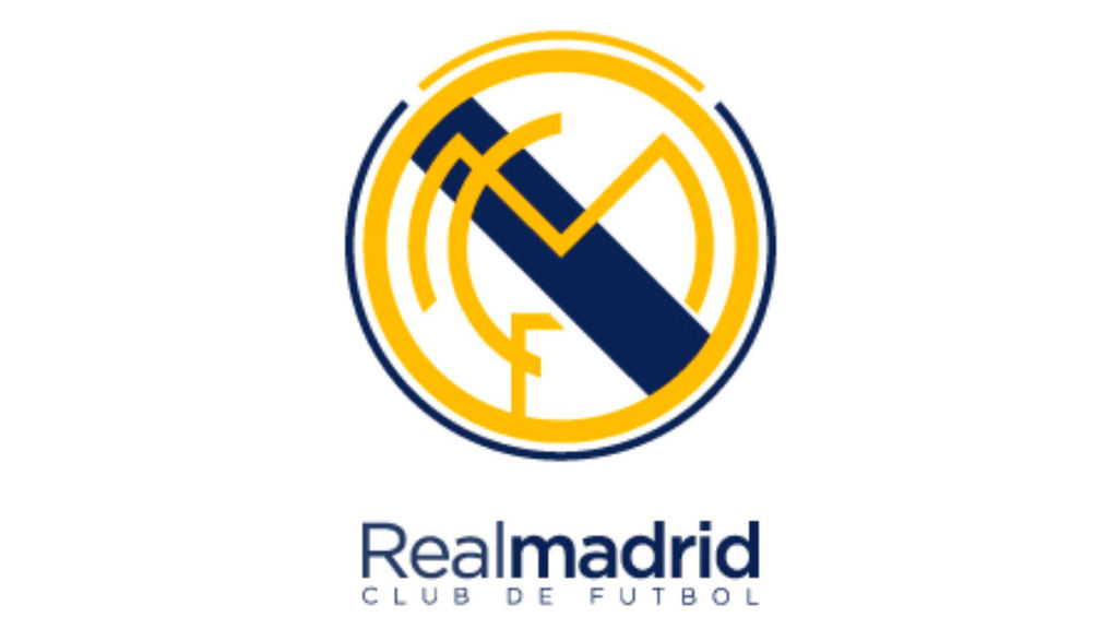 Diseño alternativo al escudo del Real Madrid