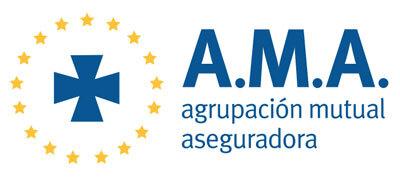 Logotipo de AMA seguros