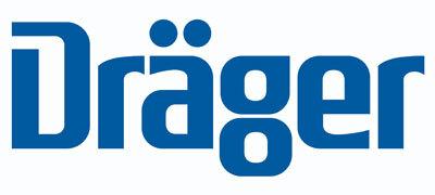 Logotipo de Drager