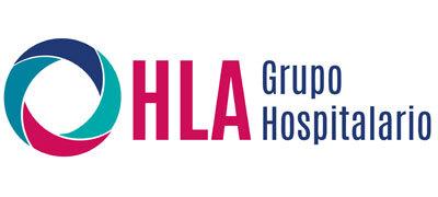 Logotipo de HLA