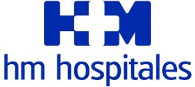 Logotipo de HM Hospitales