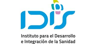 Logotipo de Idis