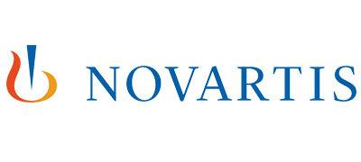 Logotipo de Novartis