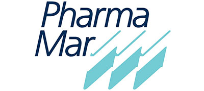Logotipo de Pharma Mar