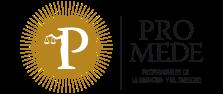 Logotipo de promede