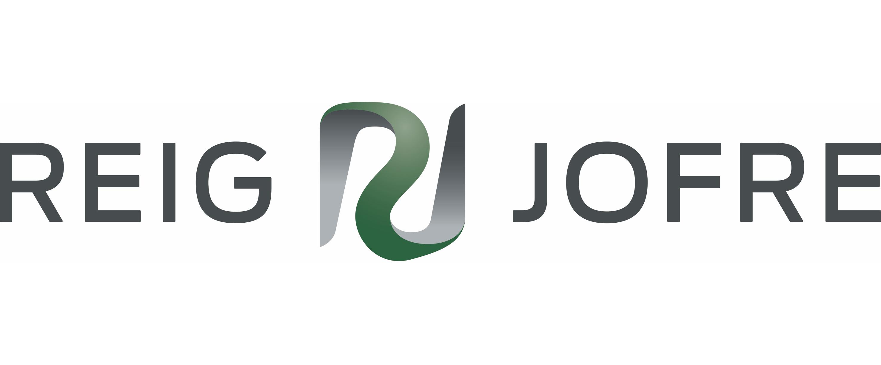 Logotipo de Reig Jofre
