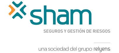 Logotipo de Sham