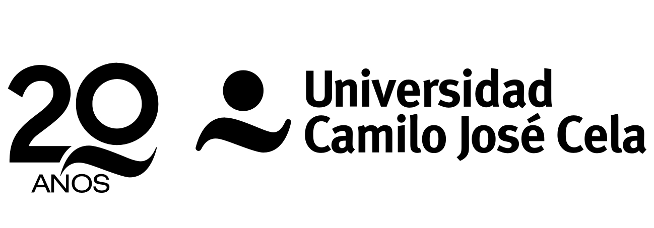 Logotipo de Universidad Camilo Jose Cela