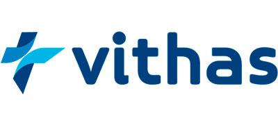 Logotipo de Vithas